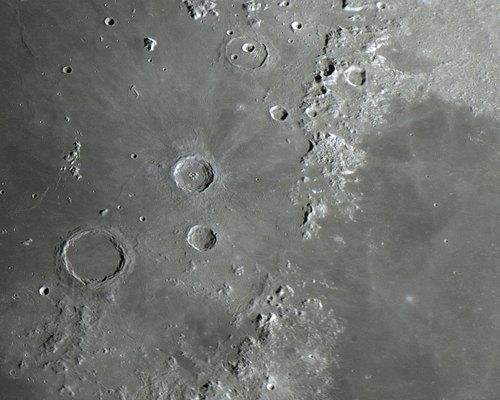Archimedes, Aristillus e Autolycus