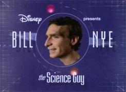 The Science Guy foi exibido no Brasil como 'Eureka' na década de 1990.
